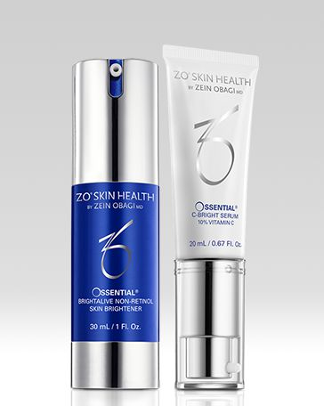 View our case study for ZO Skin Health