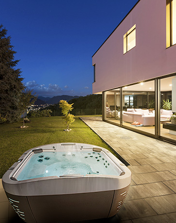 View our case study for Jacuzzi Hot Tubs